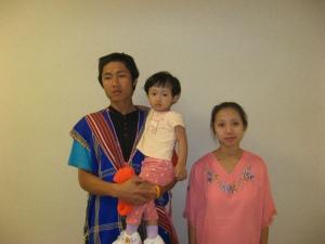 Kway Lah Day