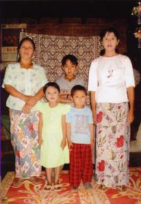 Nan Lian Khup