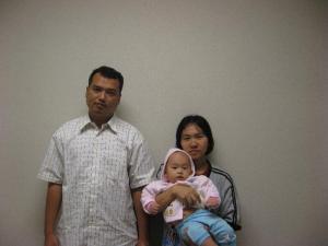 Thawng Suan Liam, Bawi Nu & Suan Min Pau