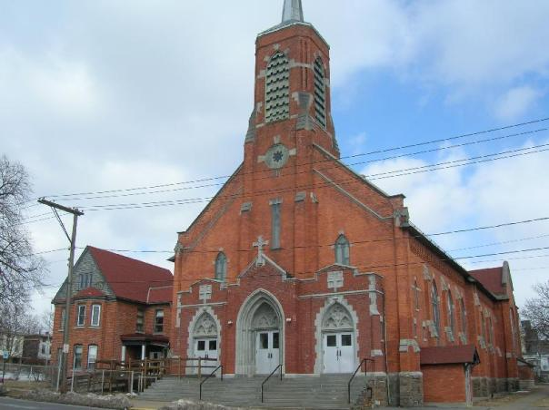Karen Wesleyan Church of Utica