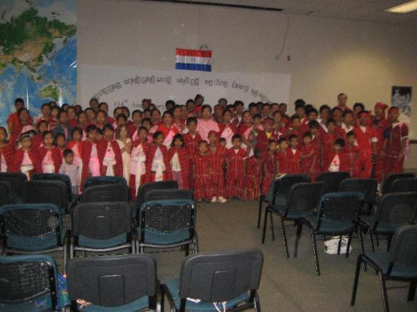 Karenni National Day