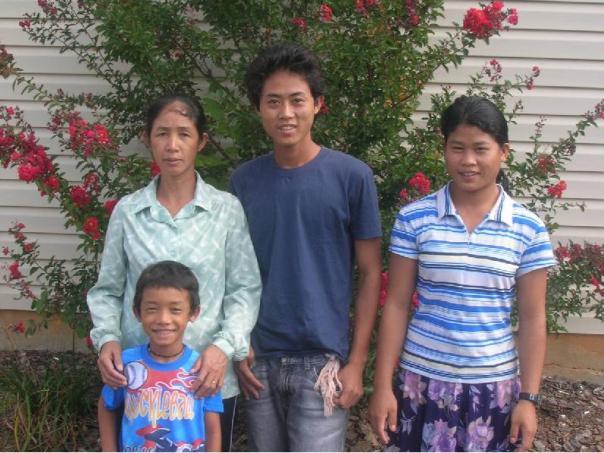 Poe Meh, Ree Reh; Beh Reh & Boo Mo the couple