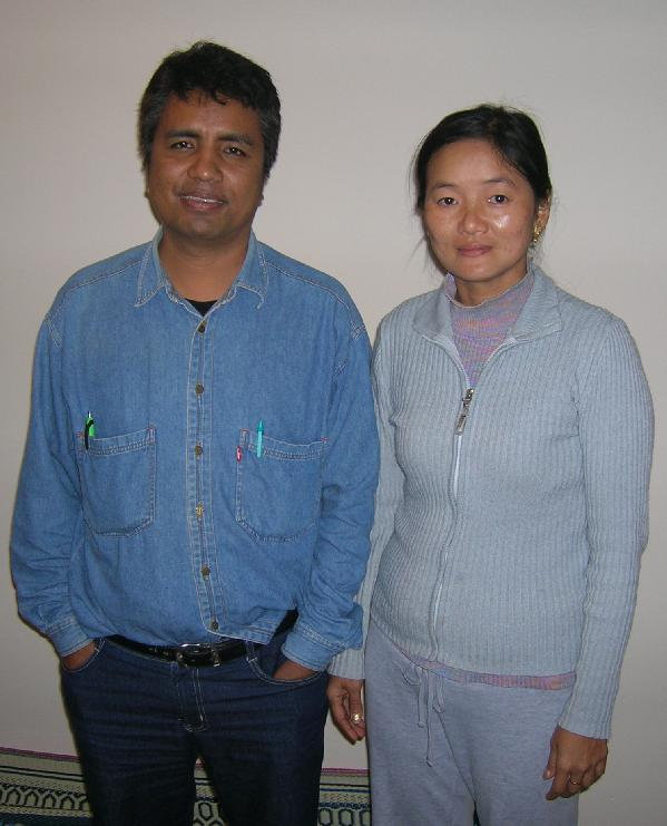 Khual and Naum