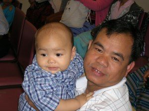 Saw Ler Phaw & Son